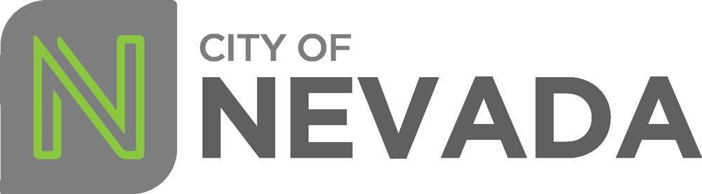 City of Nevada Logo