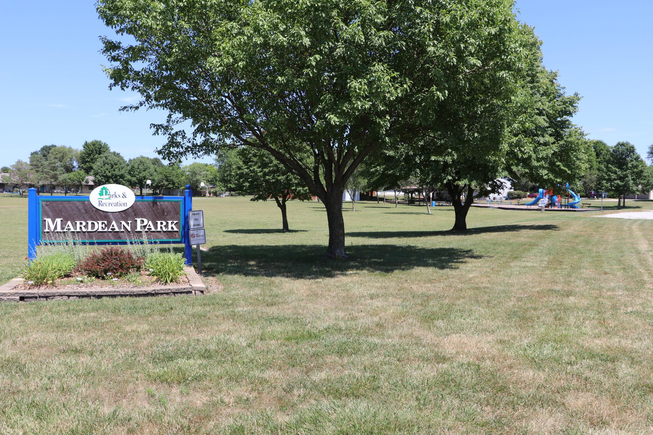 Mardean Park