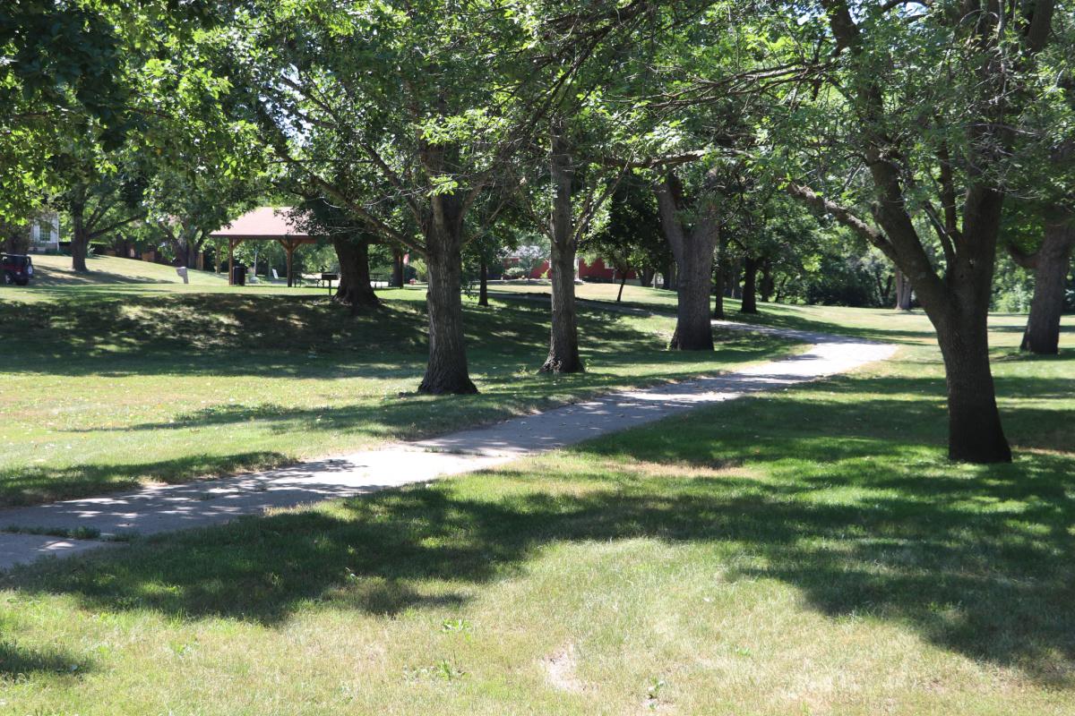 Meadow Lane Park
