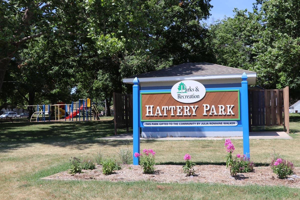 Hattery Park