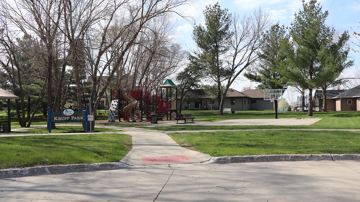 Krupp Park